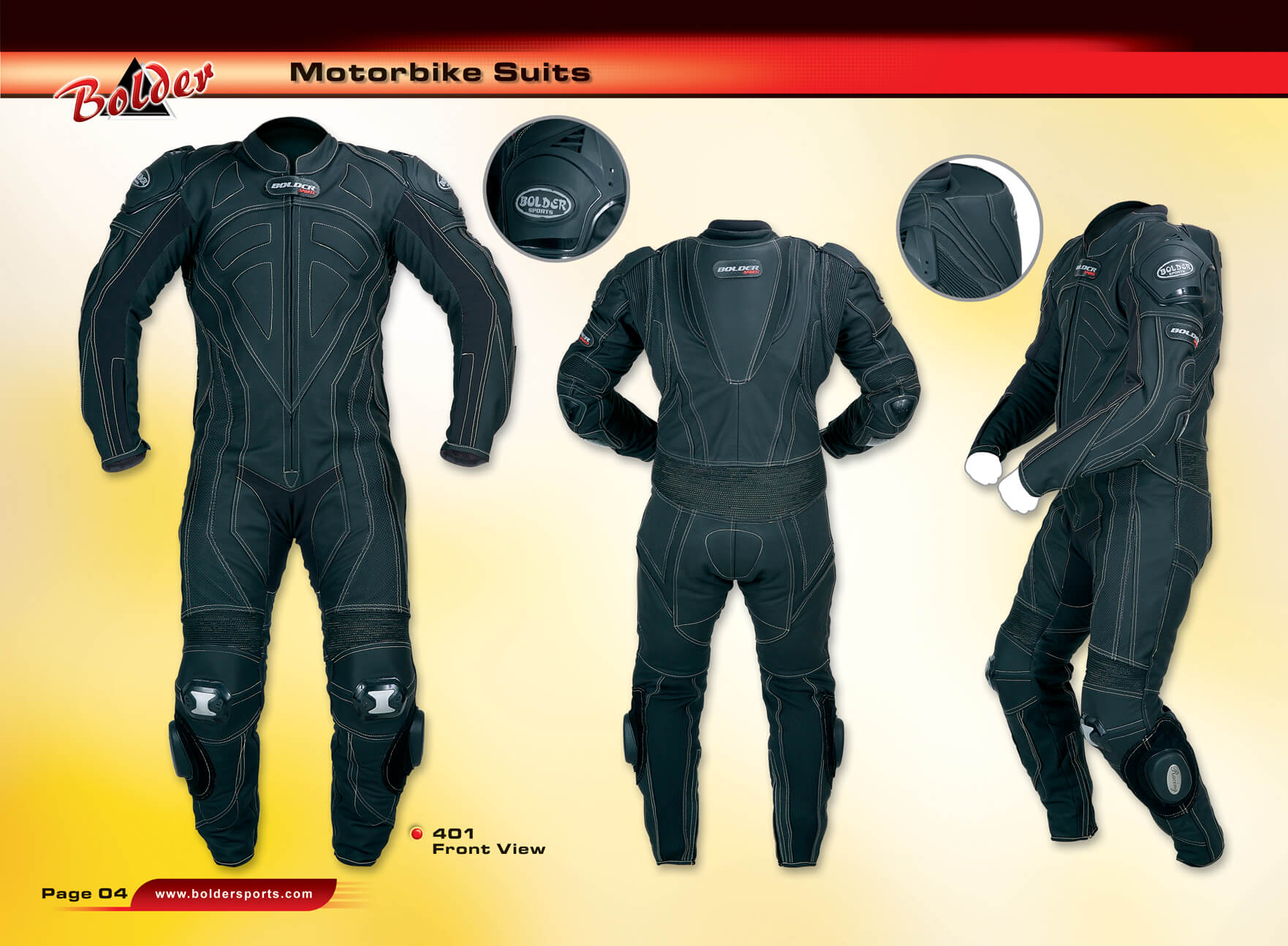motorbike-leather-suits