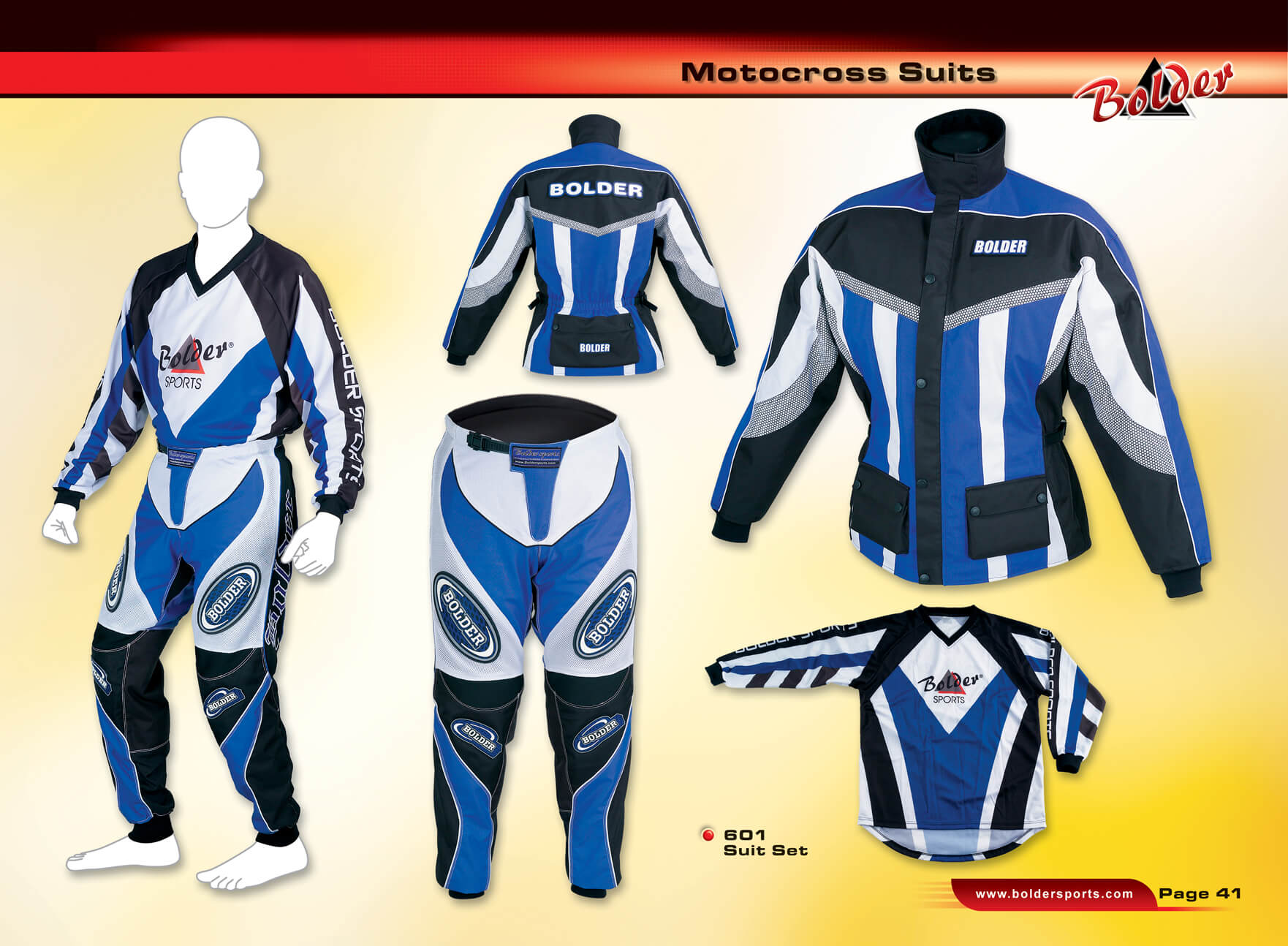 motocross-suits